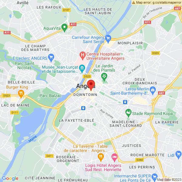 Angers,FR