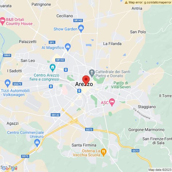 Arezzo,IT