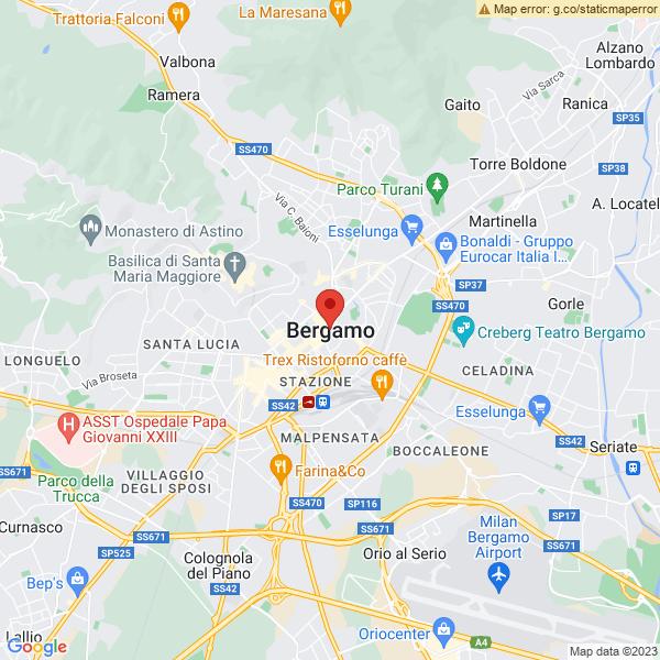 Bergamo,IT