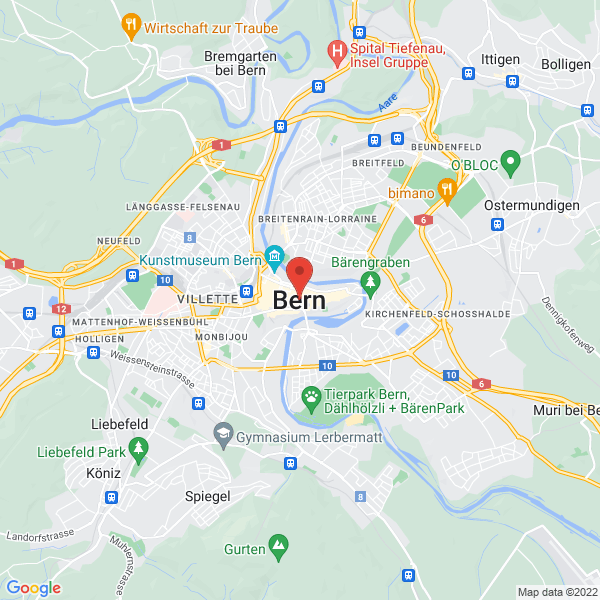 Bern,CH