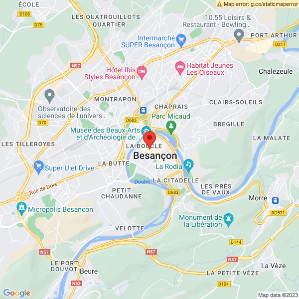Besançon,FR