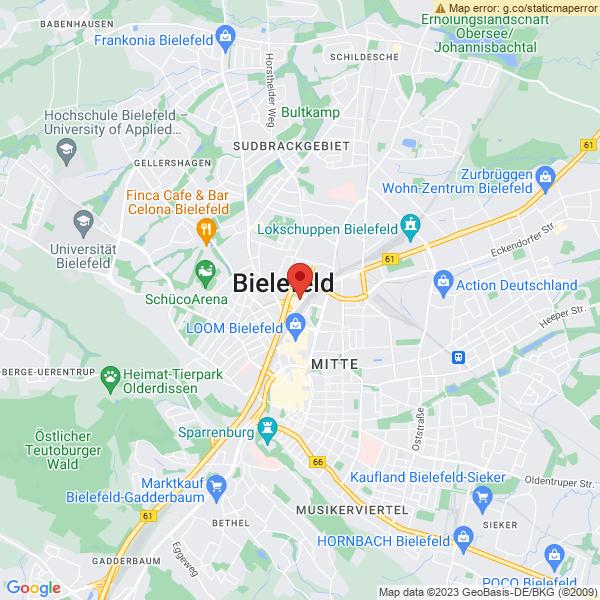Bielefeld,DE