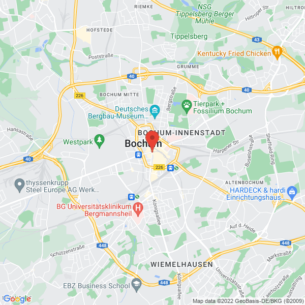 Bochum,DE