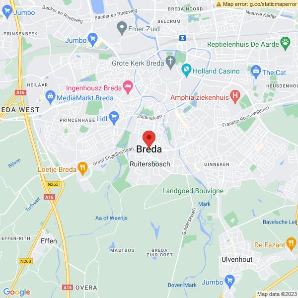 Breda,NL