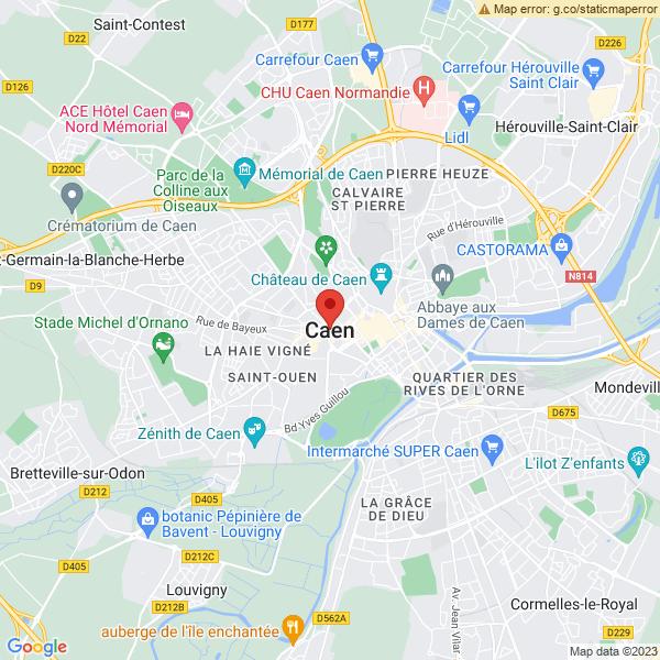 Caen,FR