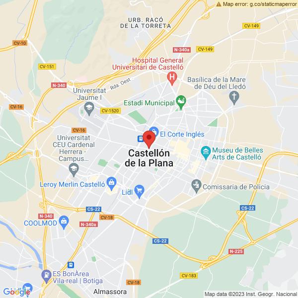 Castellón de la Plana,ES