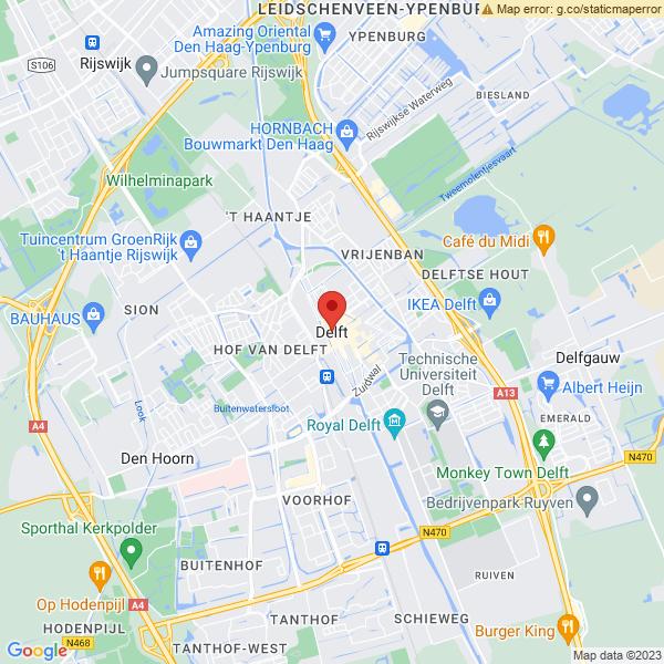Delft,NL
