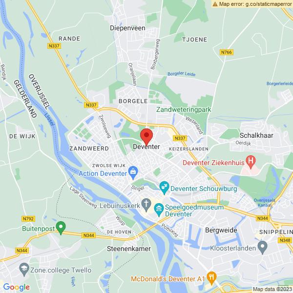 Deventer,NL
