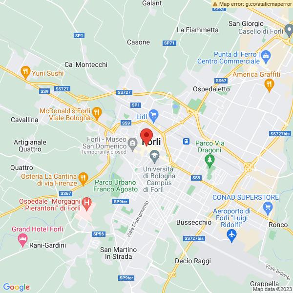 Forlì,IT