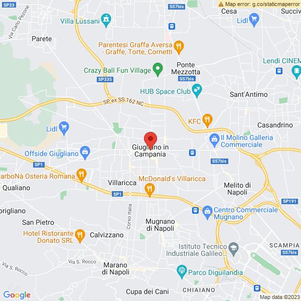Giugliano in Campania,IT