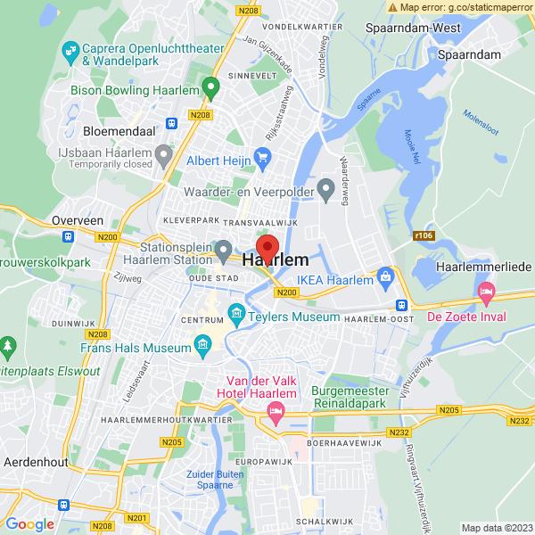 Haarlem,NL