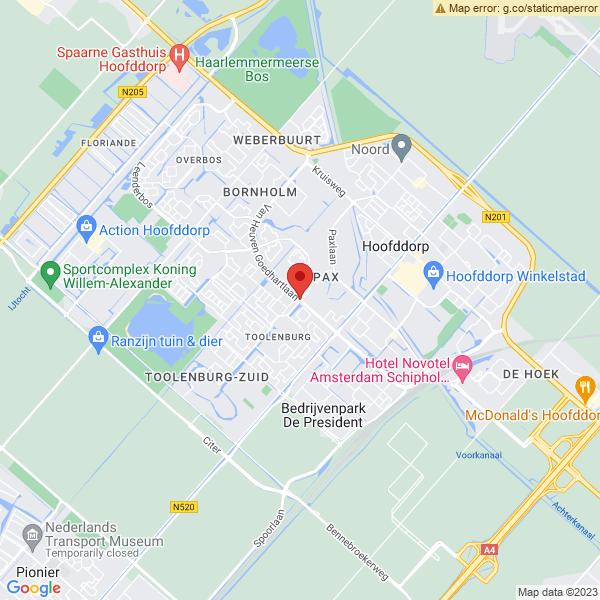 Haarlemmermeer,NL