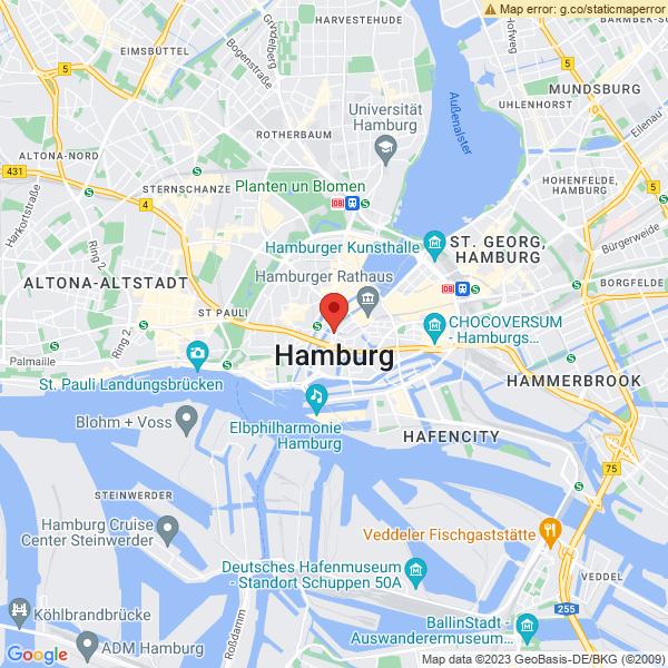 Hamburg,DE