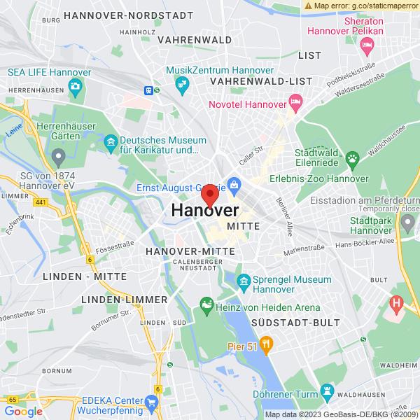 Hanover,DE