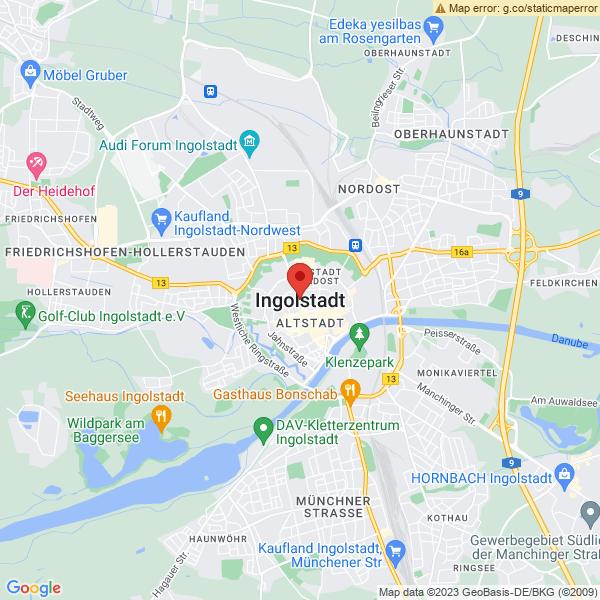 Ingolstadt,DE