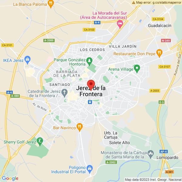 Jerez de la Frontera,ES