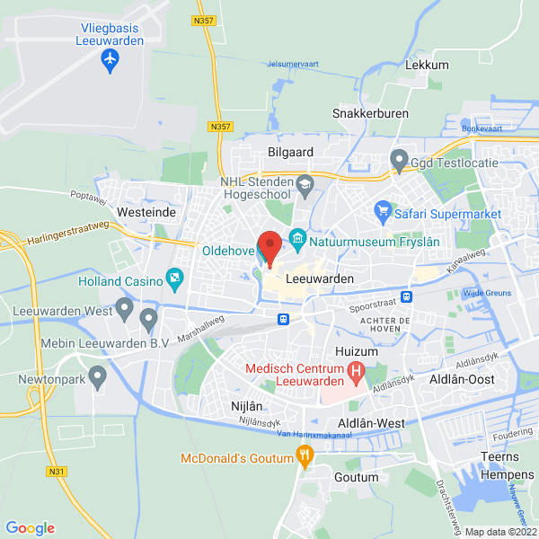 Leeuwarden,NL