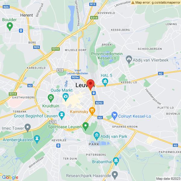 Leuven,BE