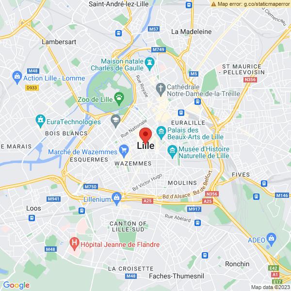 Lille,FR