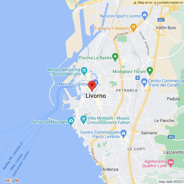 Livorno,IT