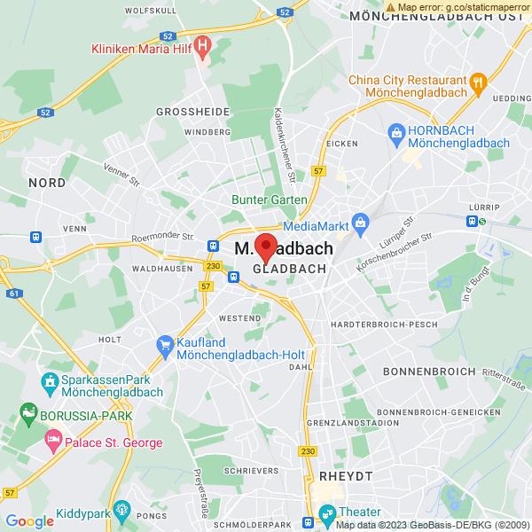 Mönchengladbach,DE