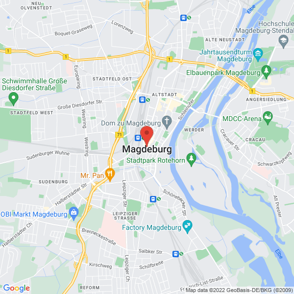 Magdeburg,DE