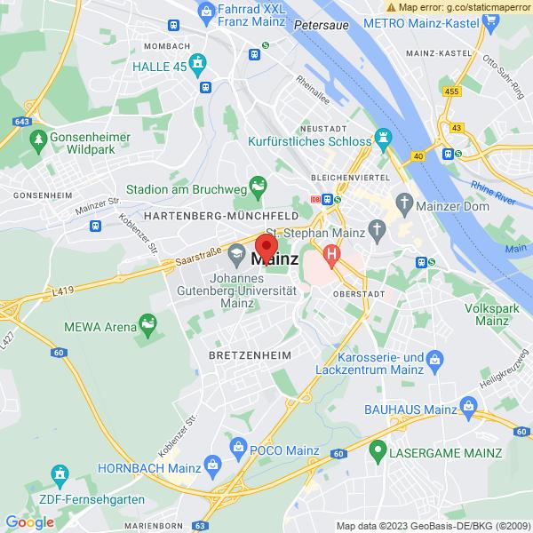Mainz,DE