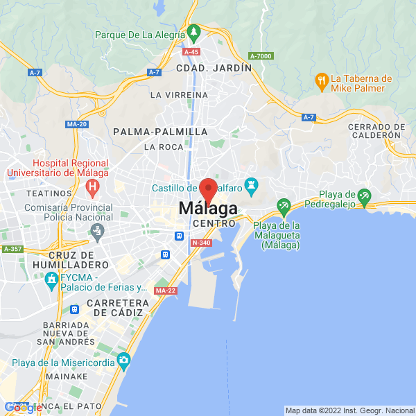 Malaga,ES