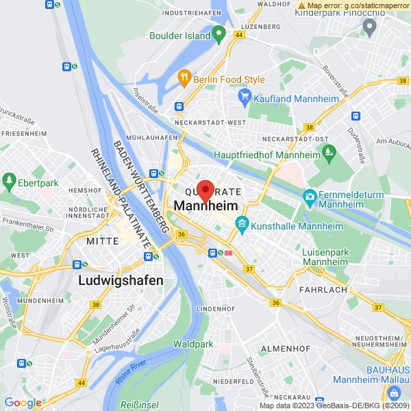 Mannheim,DE