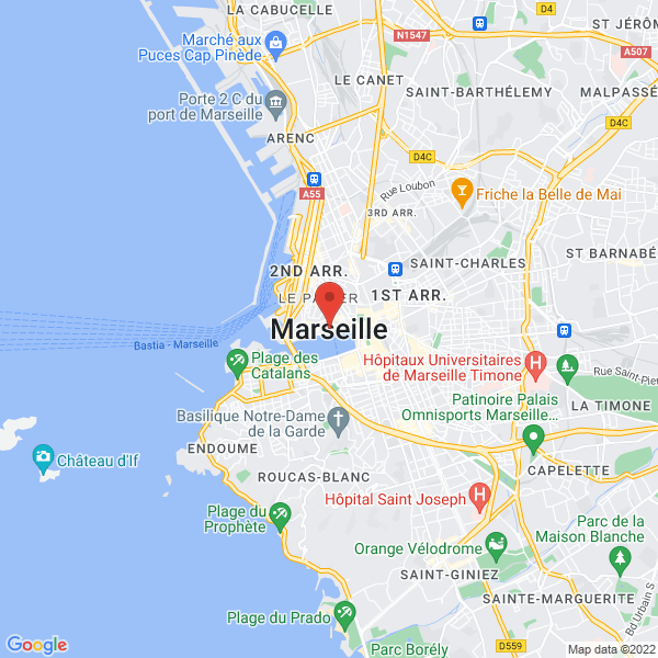 Marseille,FR