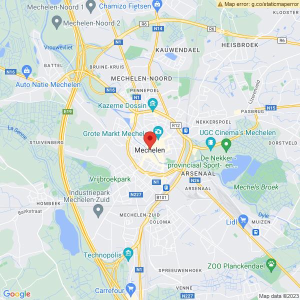 Mechelen,BE