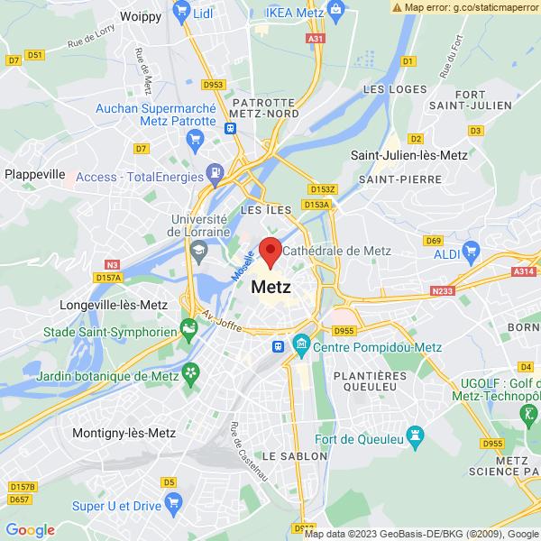 Metz,FR