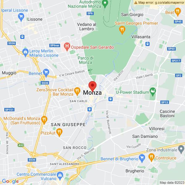 Monza,IT