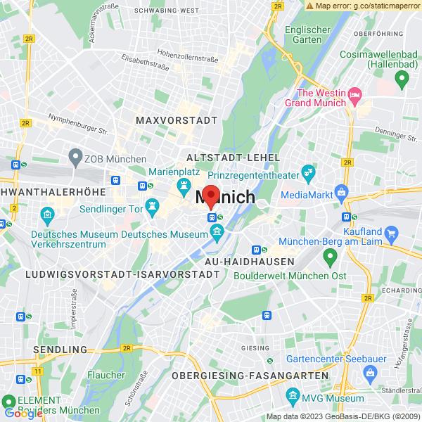 Munich,DE