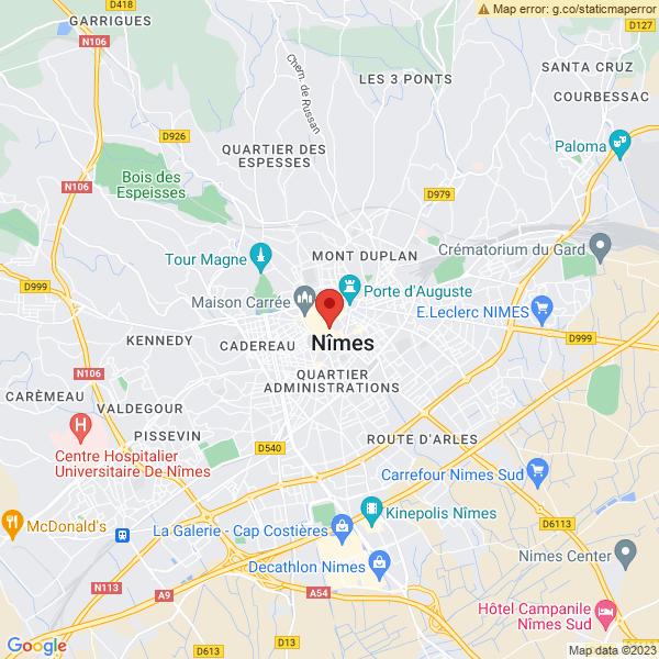 Nîmes,FR