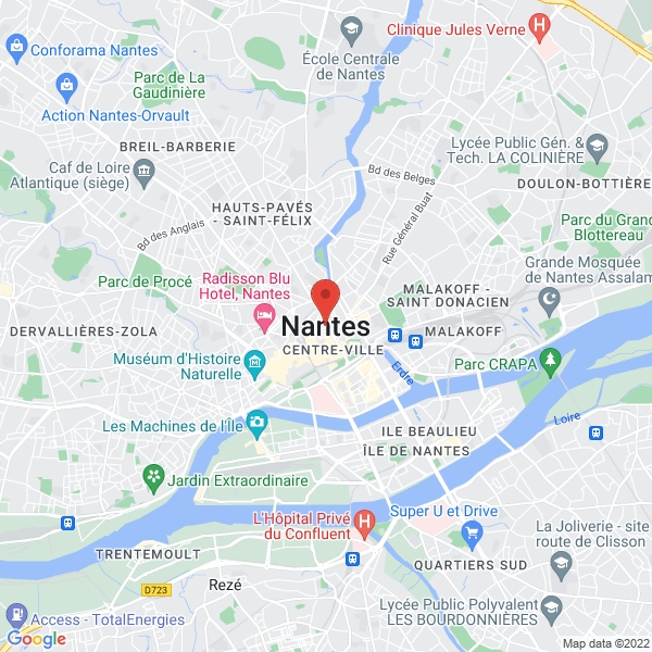 Nantes,FR