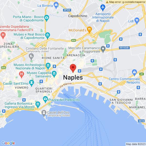Naples,IT