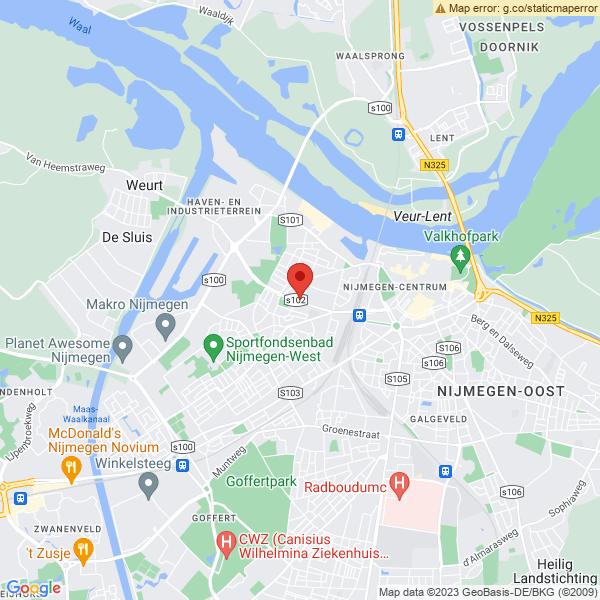 Nijmegen,NL