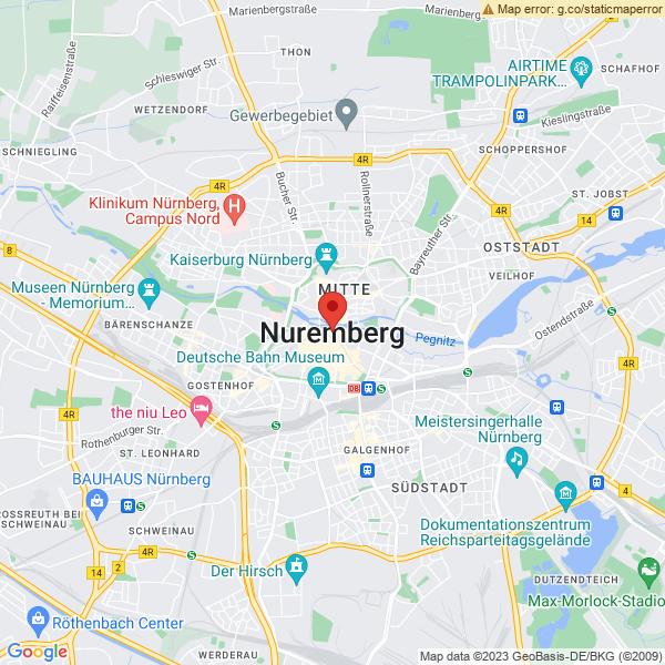 Nuremberg,DE