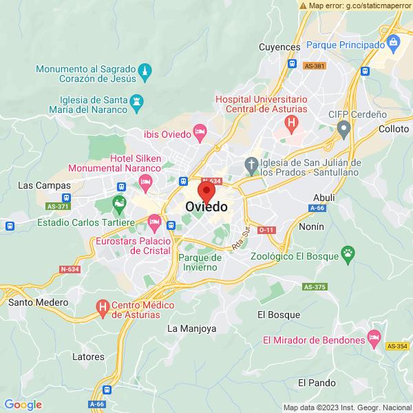 Oviedo,ES