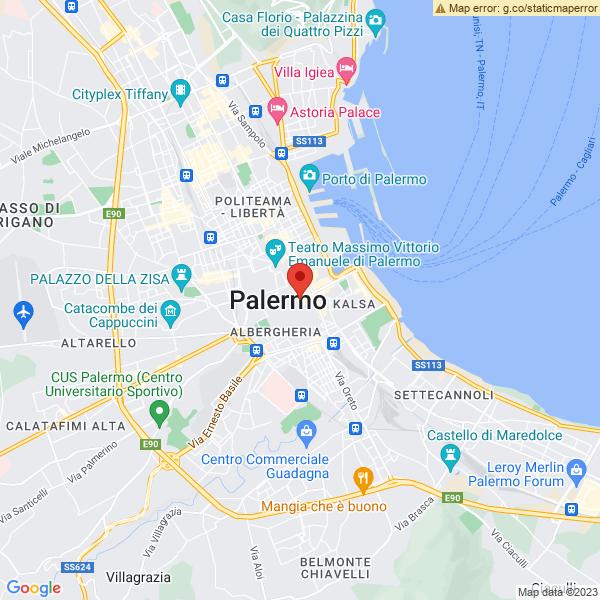 Palermo,IT