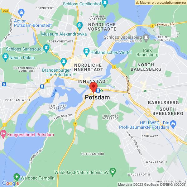 Potsdam,DE