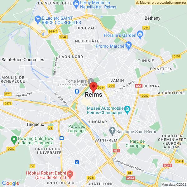 Reims,FR