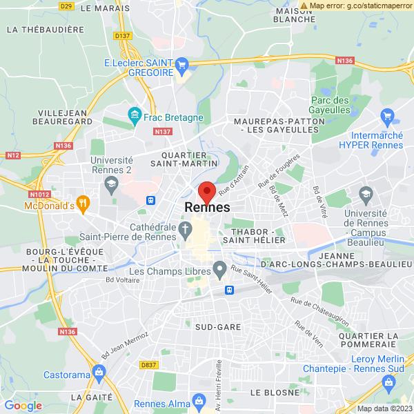 Rennes,FR