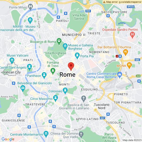 Rome,IT