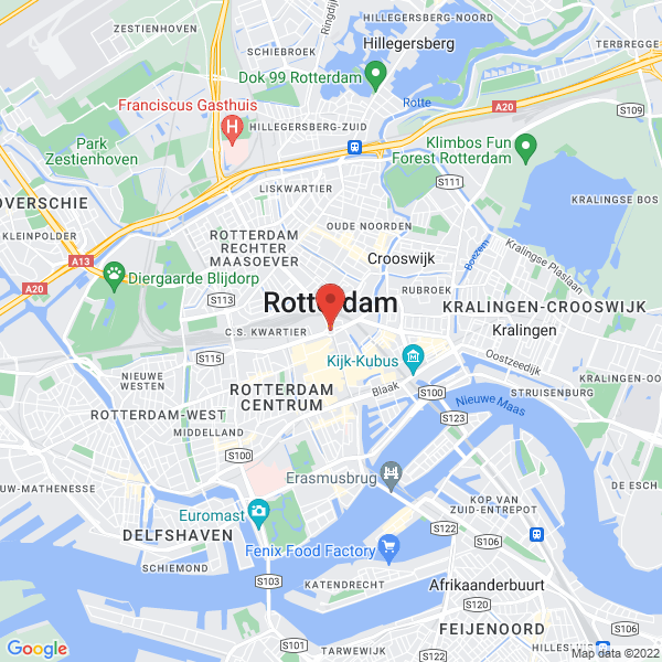 Rotterdam,NL