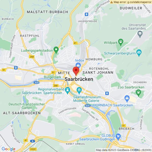 Saarbrücken,DE