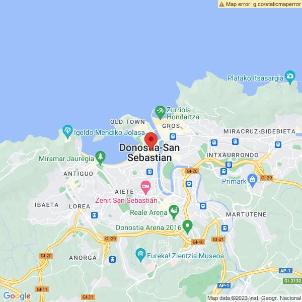 San Sebastian,ES