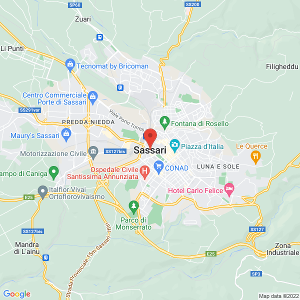 Sassari,IT
