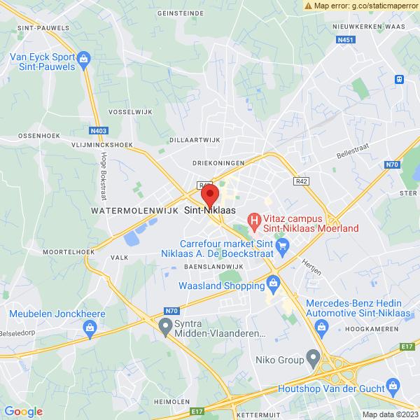 Sint-Niklaas,BE